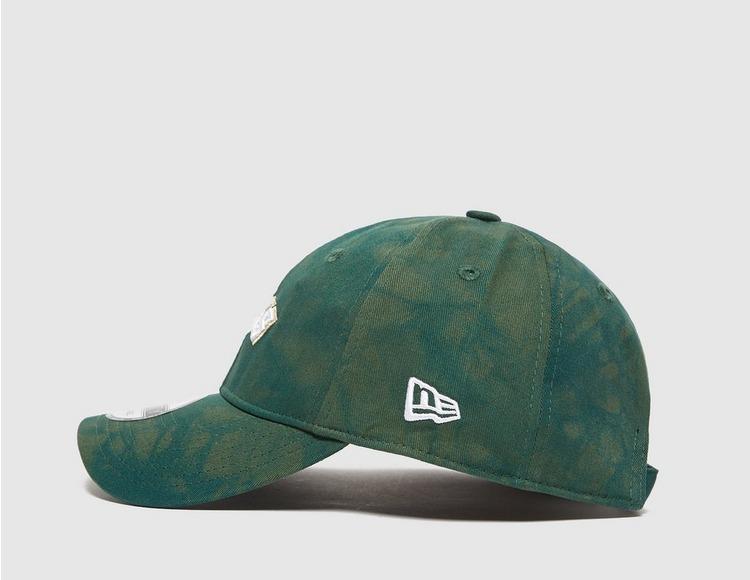 New Era Milwaukee Bucks Tie Dye Cap