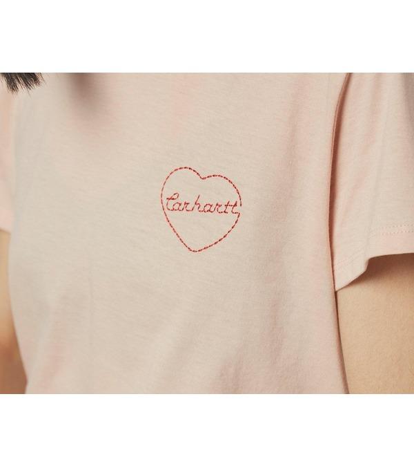 Carhartt WIP Tilda Heart T-Shirt