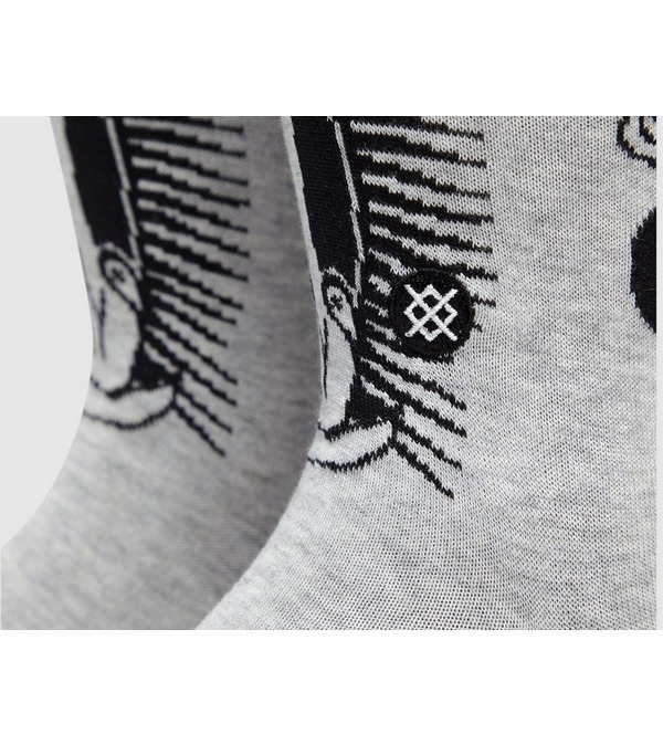 Stance Pray For Enemies Socks