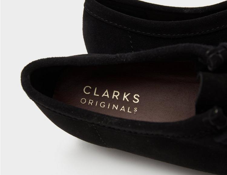Clarks Originals Wallabee Femme