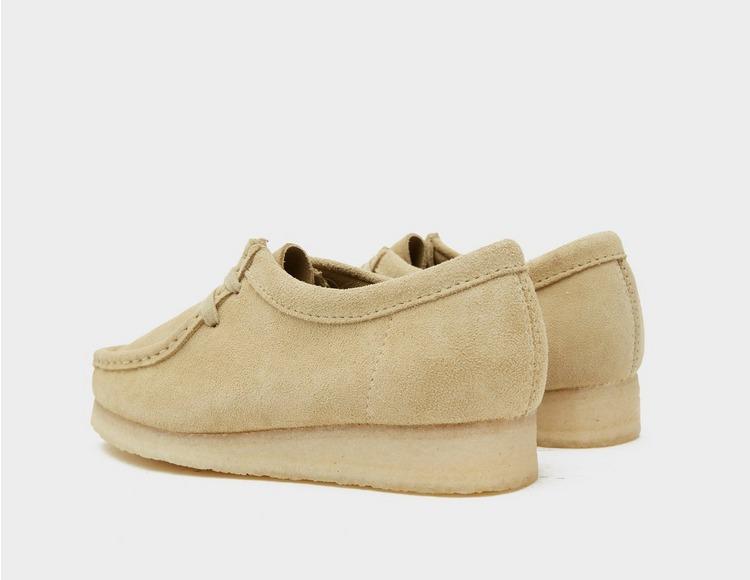 Clarks Originals Wallabee Donna