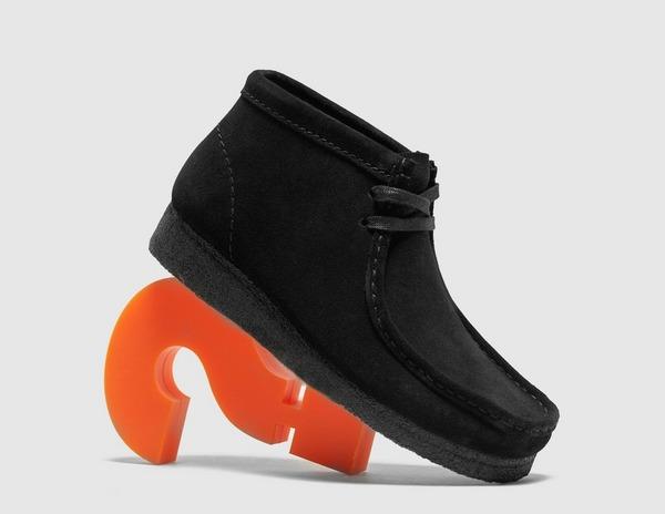 Clarks Originals Wallabee Boot Naiset