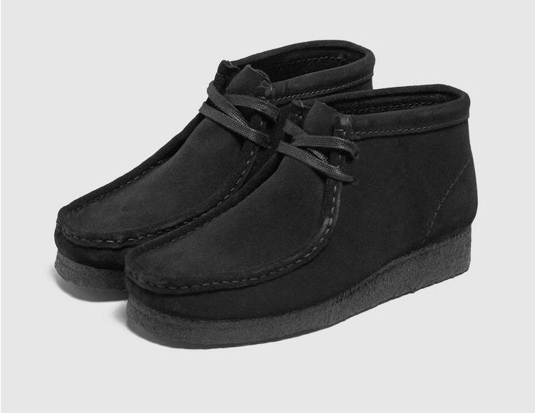 Clarks Originals Wallabee Boot Til Kvinder