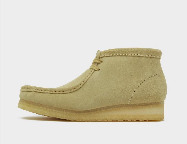 Clarks Originals Wallabee Boot Donna