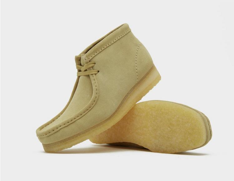Clarks Originals Wallabee Boot Women's