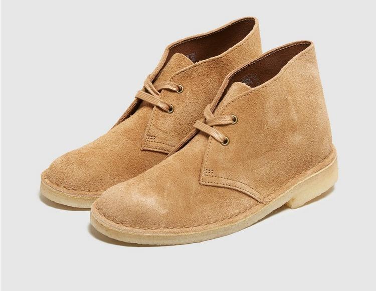 Clarks Originals Desert Boot Femme