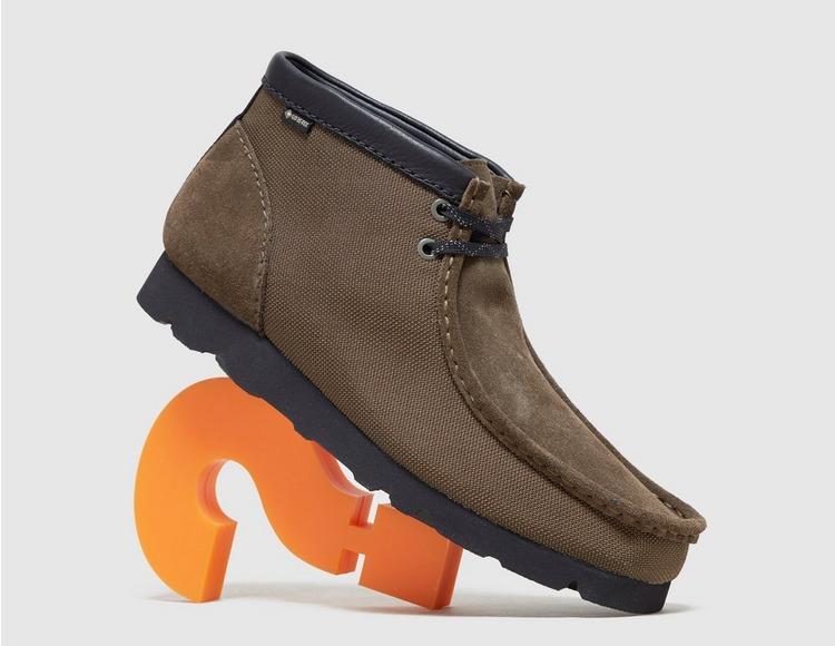 Clarks Originals Wallabee Boot Gore-Tex