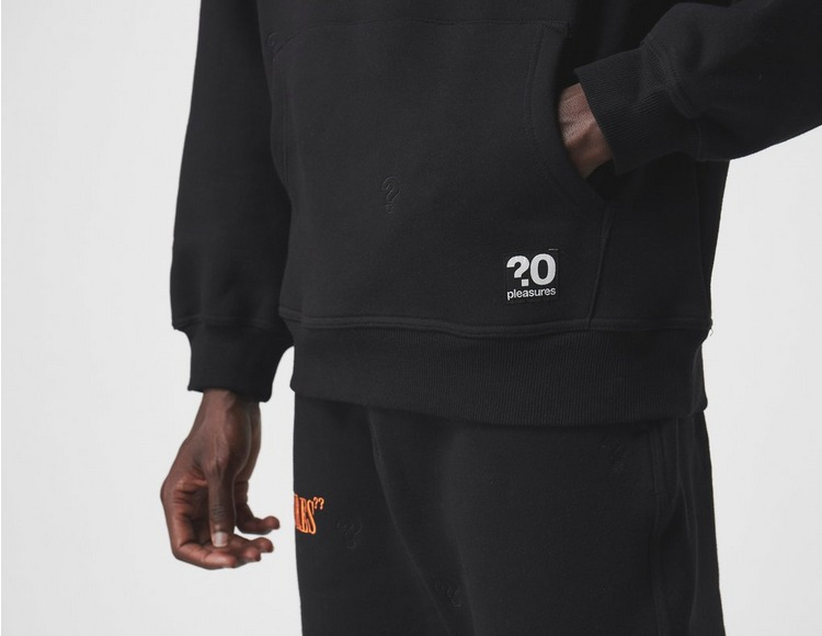 Pleasures 20 Years Hoodie - size? Exclusive