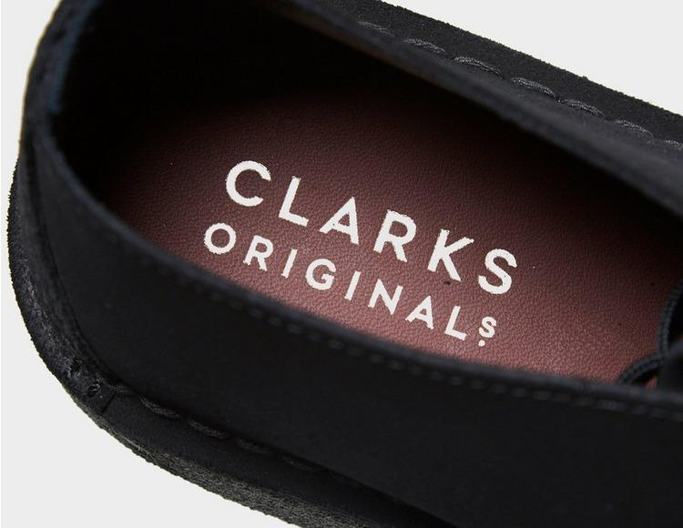 Clarks Originals Desert Trek Boot