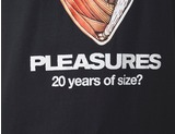 Pleasures Muscle T-Shirt - size? Exclusive