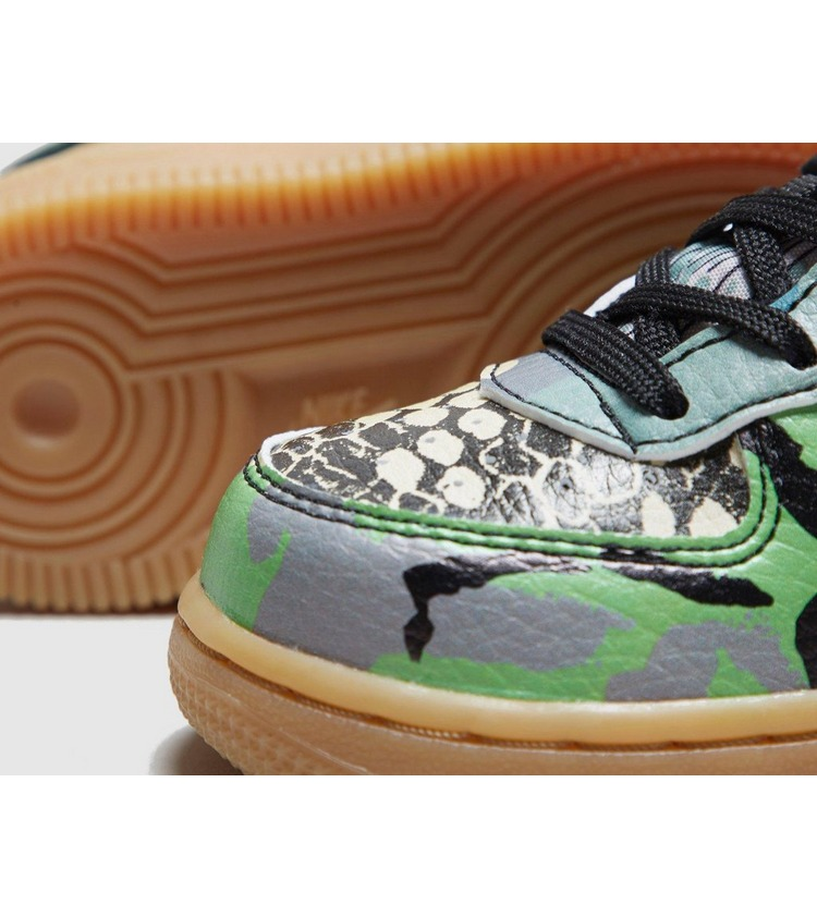 Nike All Star Air Force 1 Infant
