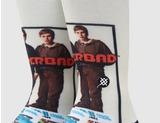 Stance Superbad Print Socks