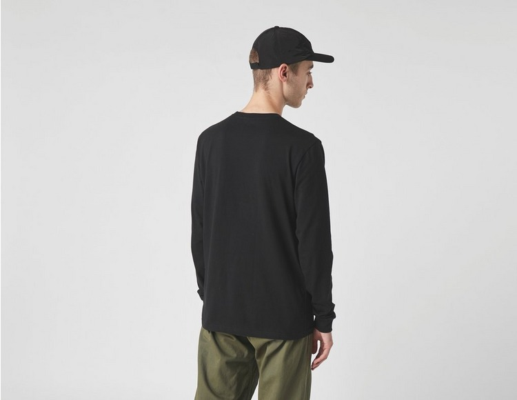 Gramicci Long Sleeve One Point T-Shirt