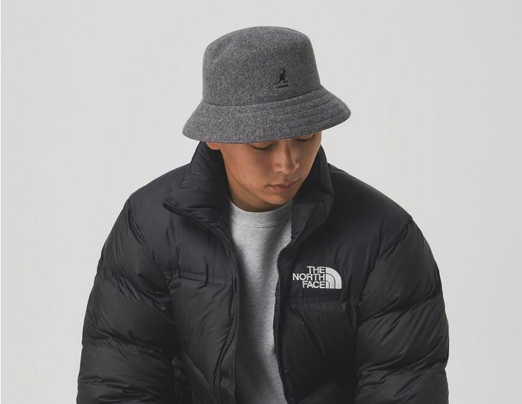 Kangol Wool Lahinch Bucket Hat