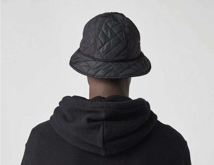 Kangol Quilted Casual Bucket Hat