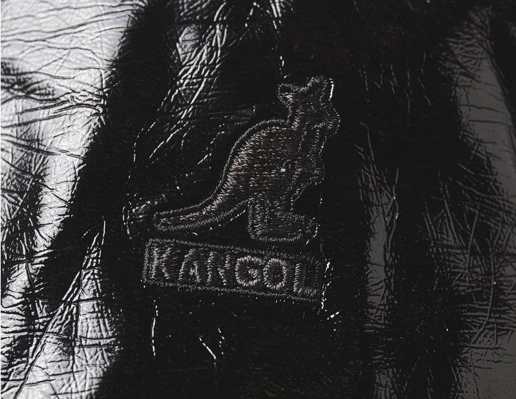 Kangol Bob Future avec Oreillettes