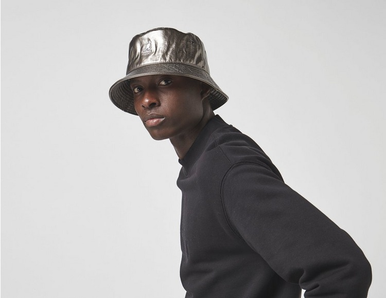Kangol Future Bucket Hat With Earflaps