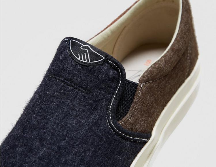 Stepney Workers Club Lister Slip