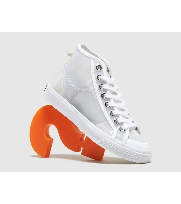 adidas Originals Nizza Hi Women's