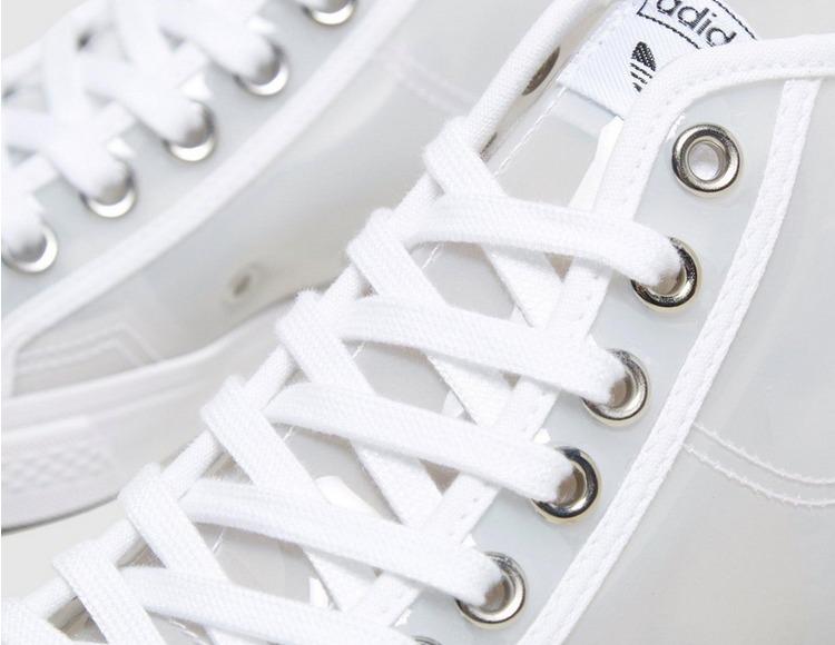 adidas Originals Nizza Hi Jelly Women's