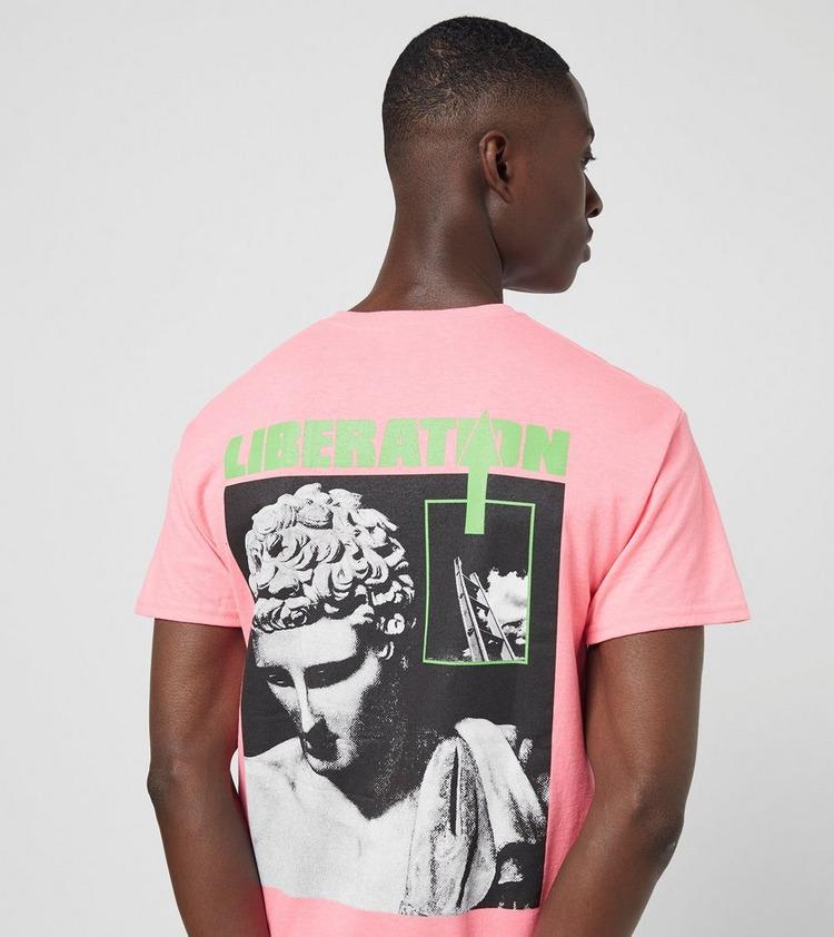 Pleasures Liberation T-Shirt