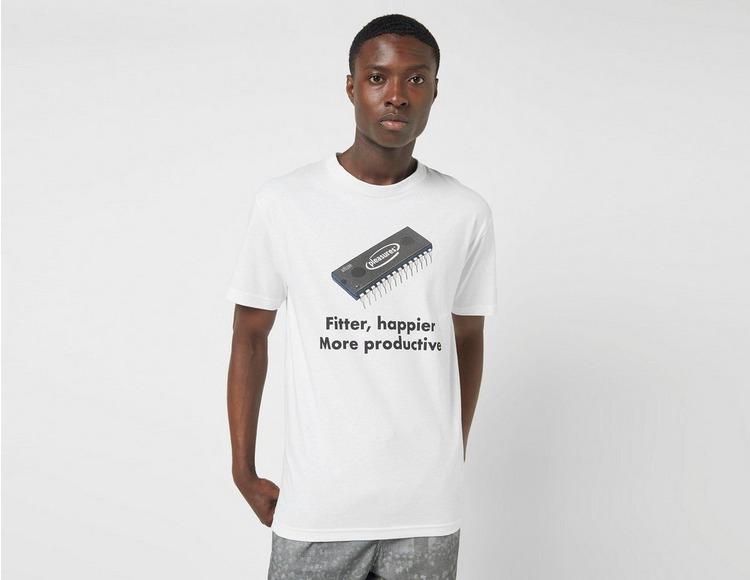 Pleasures Happier T-Shirt