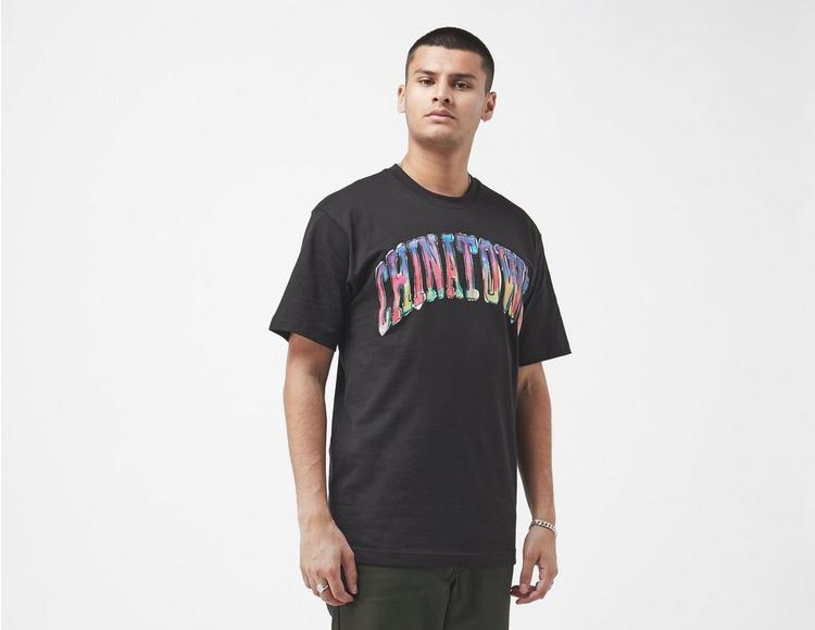 C'town market Watercolour T-shirt