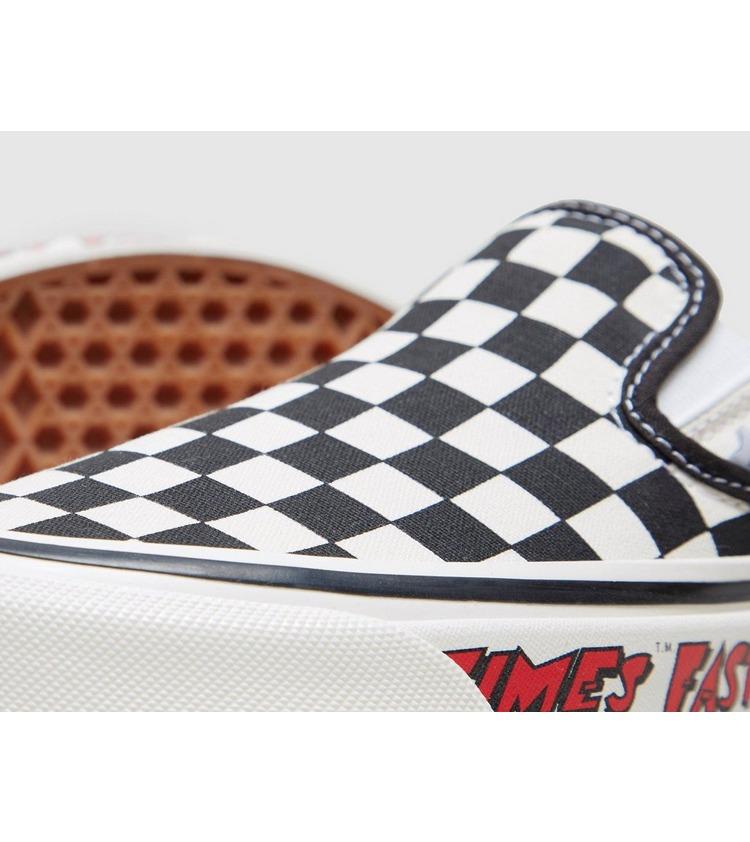 Vans Slip On Anaheim Women's