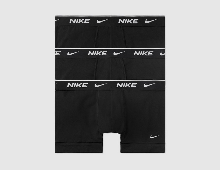 Nike Pack de 3 Boxers