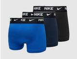 Nike 3 Pack Waistband Trunks