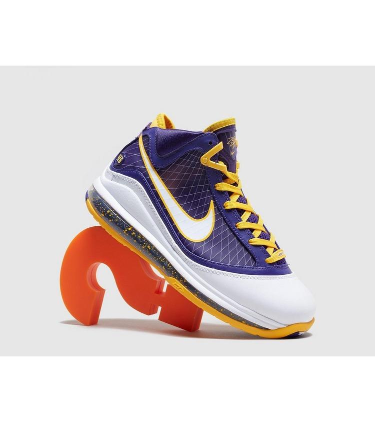 Nike LeBron VII QS Women's