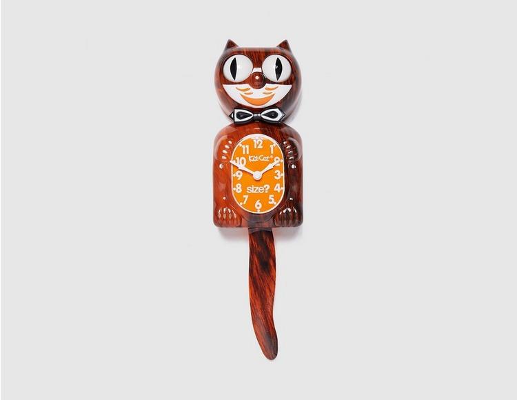 Reebok Kit-Cat Clock - size? Exclusive