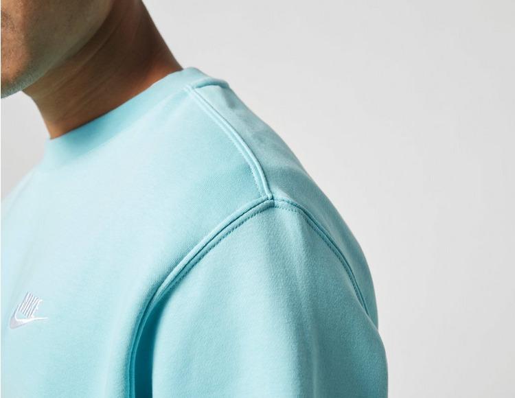 Nike Foundation Club Crewneck Sweater