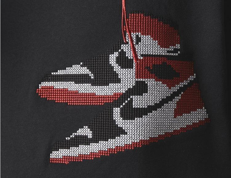 Jordan Jumpman Holiday Hoodie
