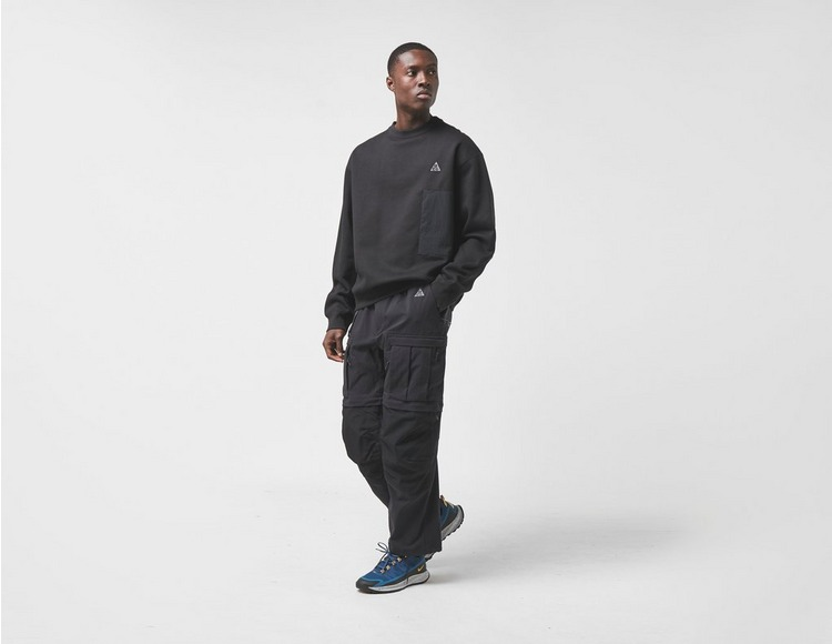 Nike ACG Fleece Crewneck