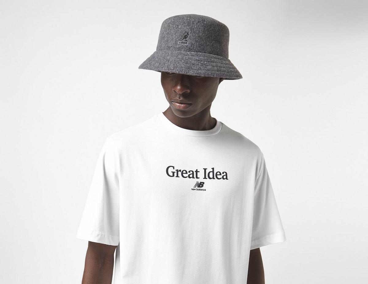 New Balance Good Idea - size? Exclusive T-Shirt