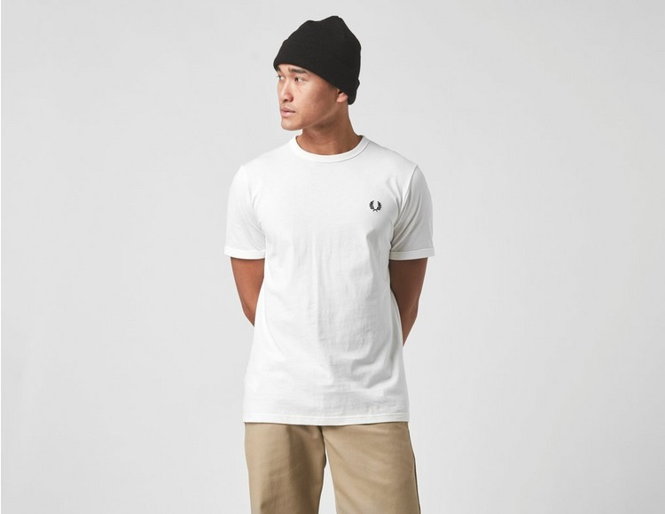 Fred Perry T-shirt Logo Arche