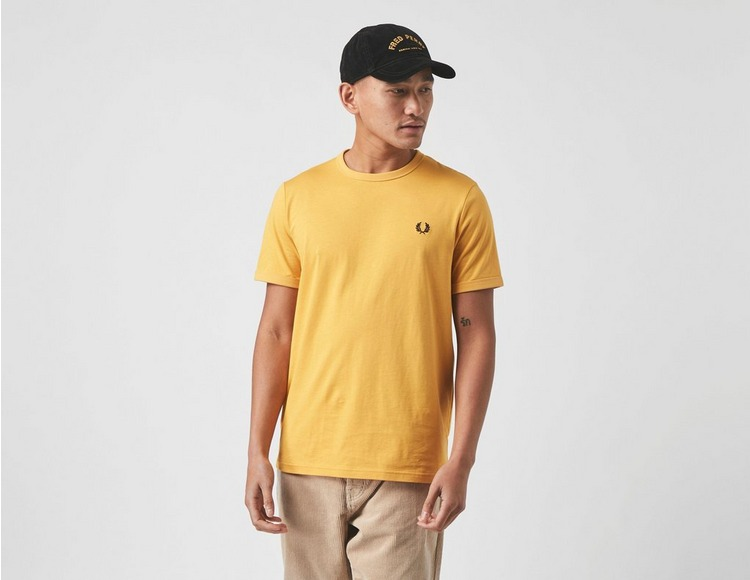 Fred Perry Arch Brand T-Shirt