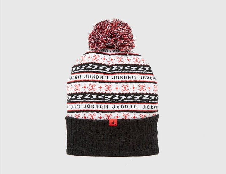 Jordan Jumpman Holiday Beanie