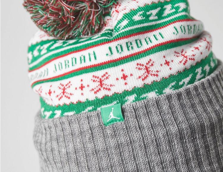 Jordan Jumpman Holiday Beanie