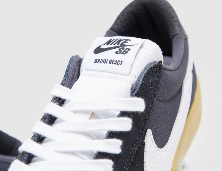 Nike SB Bruin React