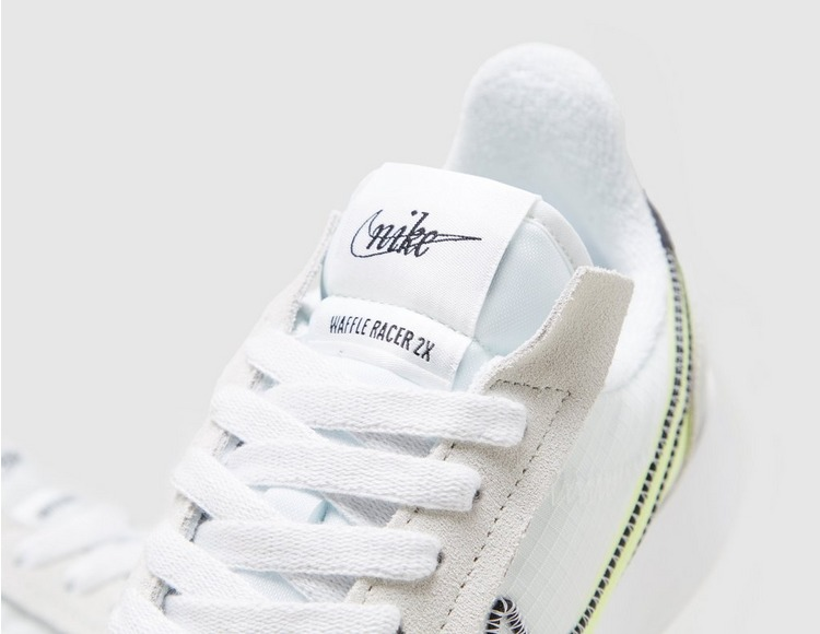 Nike Waffle Racer X2