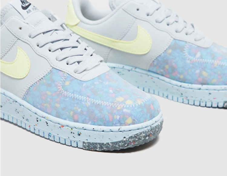 Nike Air Force 1 Crater Femme