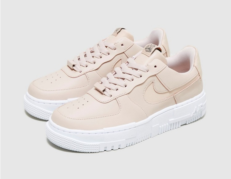 Nike Air Force 1 Pixel Damen