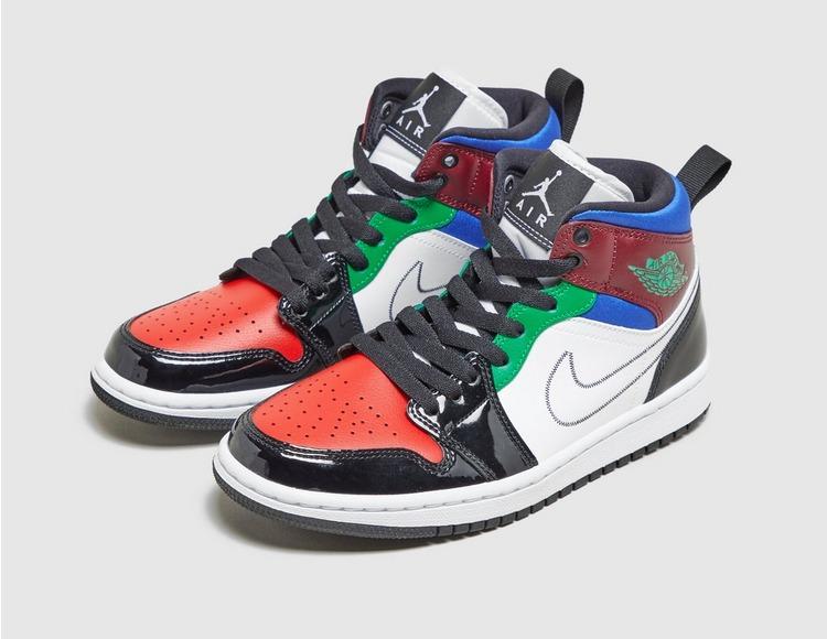Nike AJ1 Mid SE