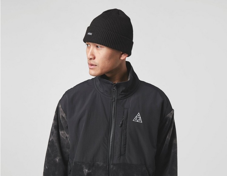 Huf Polarys Fleece Jacket