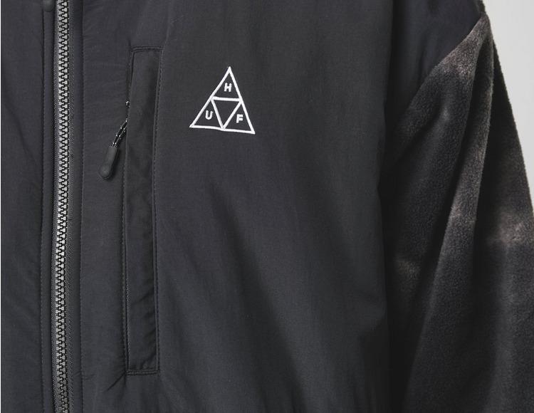 Huf Polarys Fleece Jacket