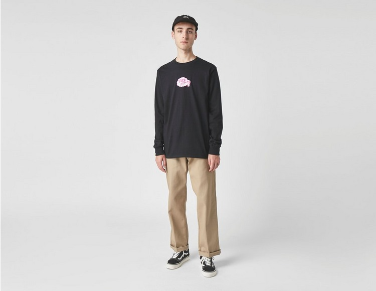 Huf Long Sleeve Special Delivery T-Shirt