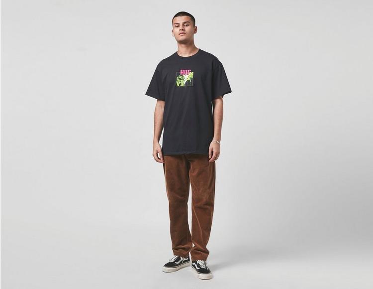 "Huf T-Shirt ""Face Melter"""