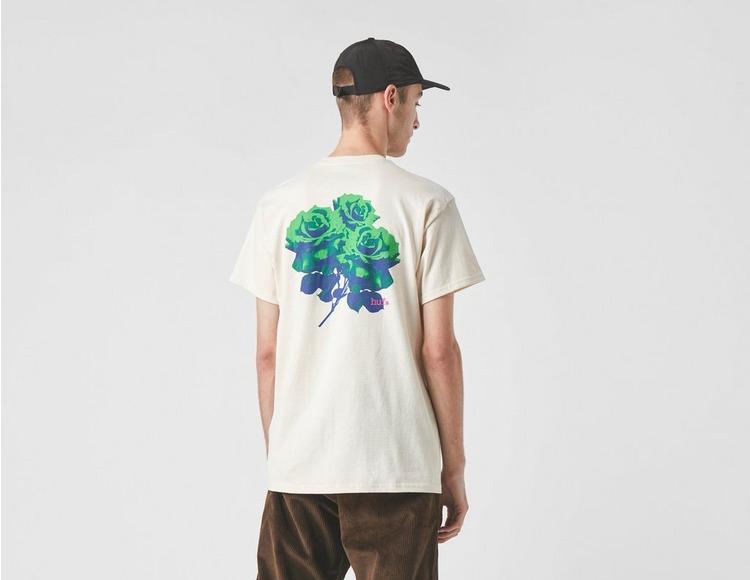 Huf Neu Roses T-Shirt